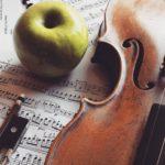 Wege muzyka. Czygra nainstrumencie jest wege?