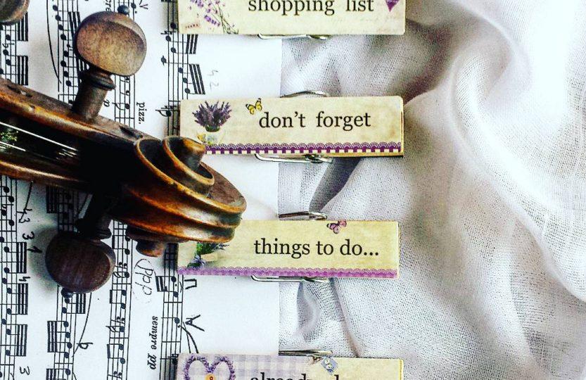 skrzypce na start