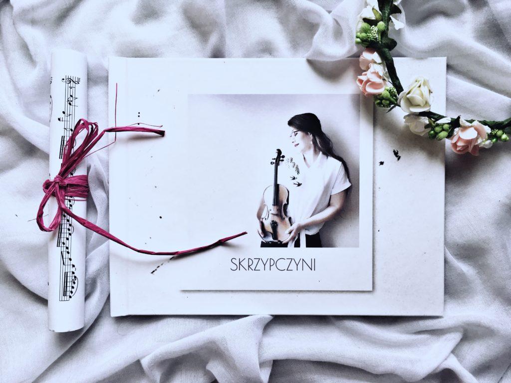 Fotoksiążka - okładka przód